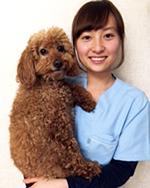 認定動物看護士